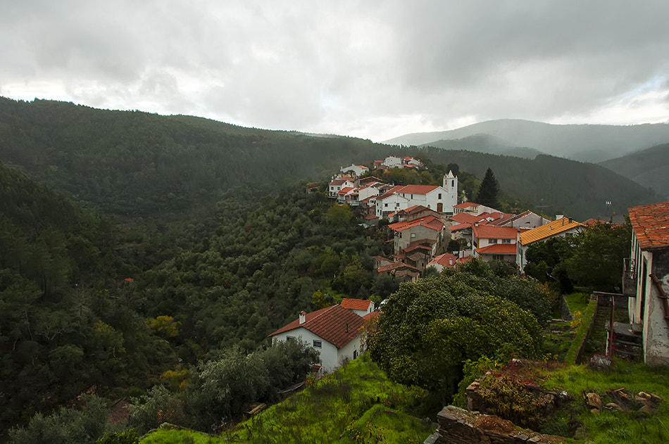 Photograph Aldeia de Alvaro by Jorge Orfão on 500px