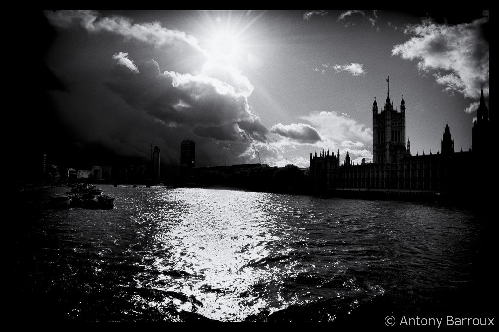 Photograph Westminster bridge, London by Antony Barroux on 500px