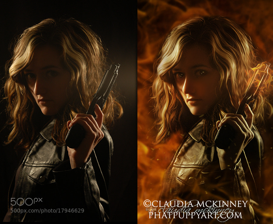 Photograph Before/After Problem Solver by Phatpuppy Art on 500px