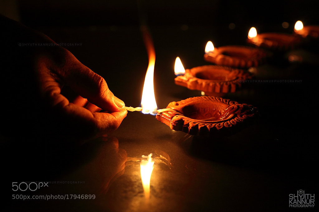 Photograph Divinity of Light by shyjith kannur on 500px