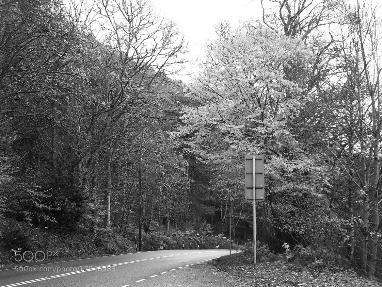 Photograph Road  trip!  by Caroline Mackinnon on 500px