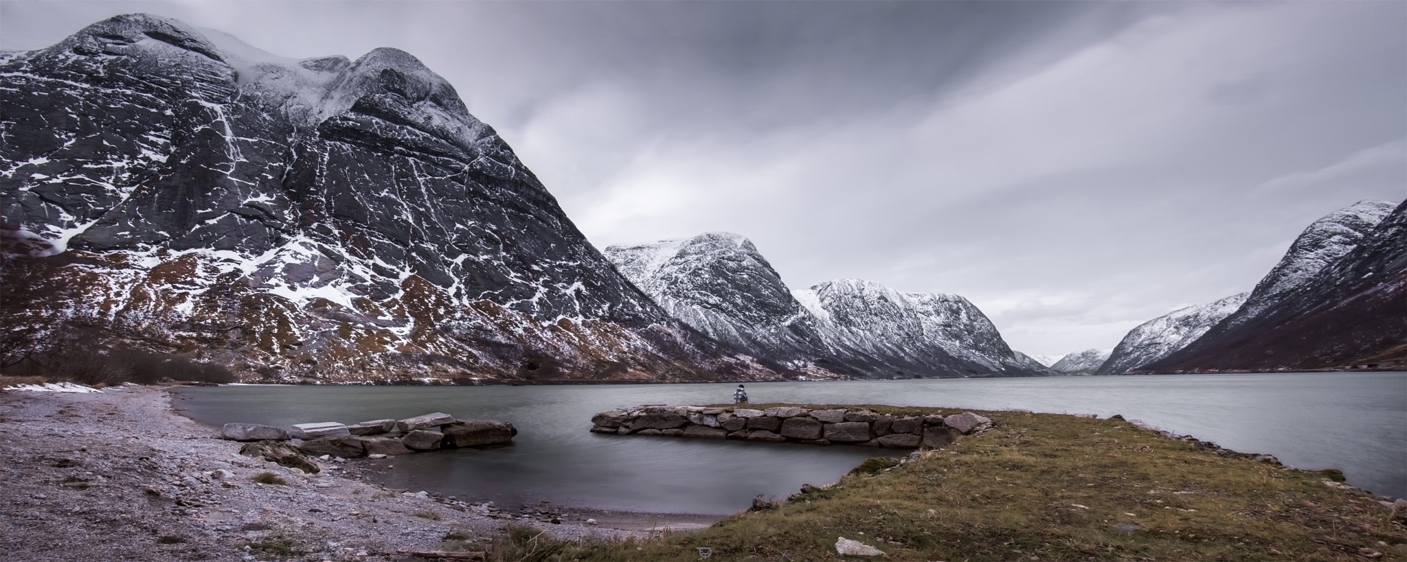 Photograph Norway - Lunde Fjord by Thomas MARIE on 500px