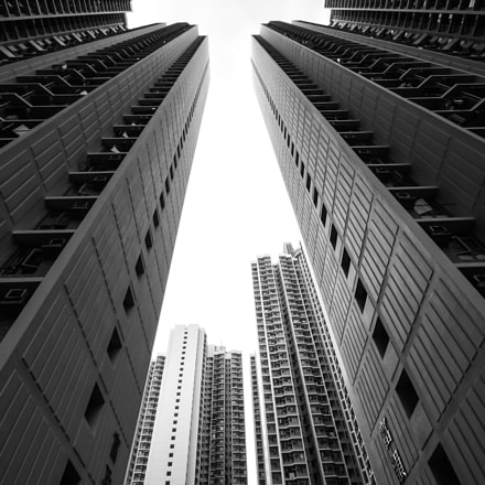Unlimited Hong Kong, Canon EOS 350D
