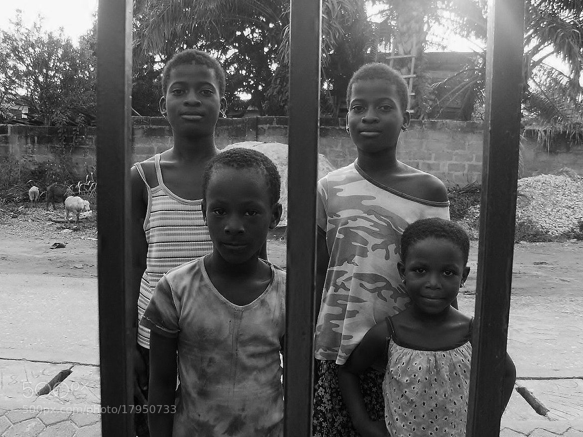 Photograph Life in Ghana 2 by Debbie Tagoe on 500px