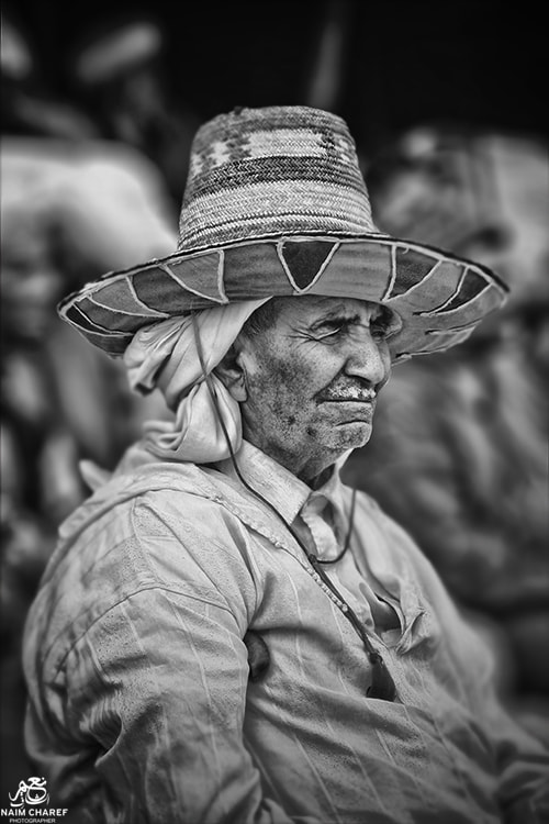 Photograph Old Men by Naim Charef on 500px