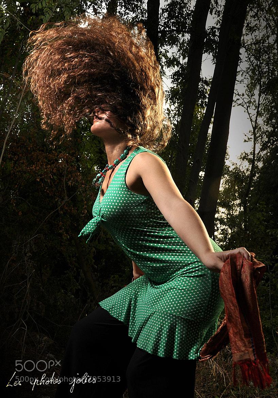 Photograph Atika #15 by lesphotosjolies on 500px