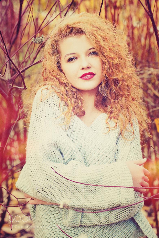Photograph Cozy November day... by Anastasiya Suslova on 500px