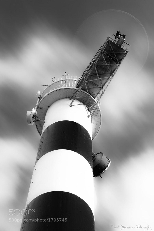 Photograph El Faro by Nicky Marrero  on 500px