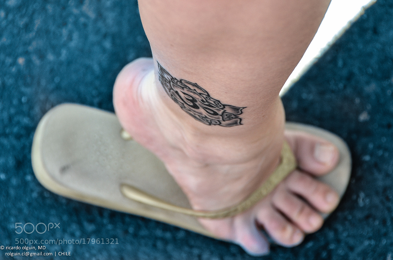 Photograph Tattoo by RICARDO OLGUIN, MD on 500px