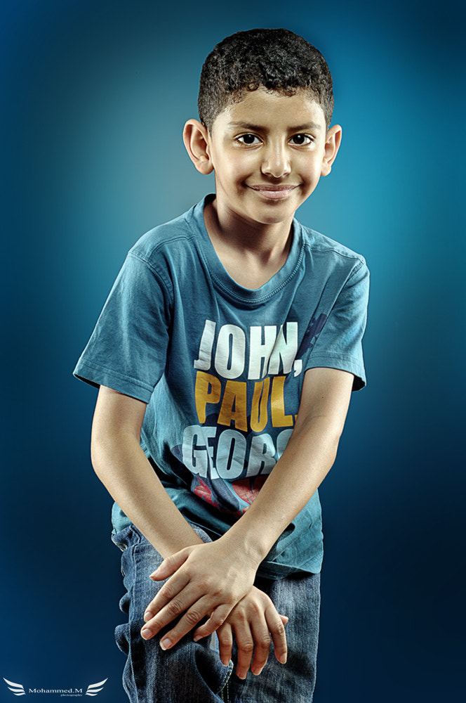 Photograph Jawad by Mohammed Janbi on 500px