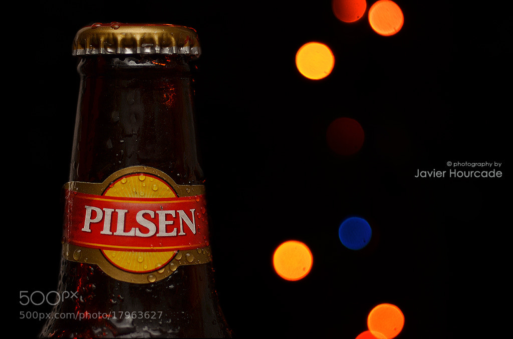 Photograph Beer 9 by Javier Hourcade on 500px