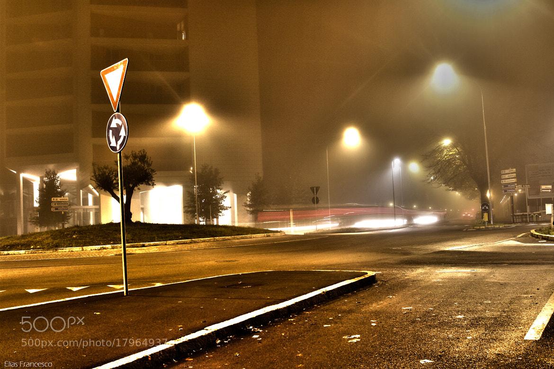 Photograph Fog City....Brescia - Italy- by Francesco Elias on 500px