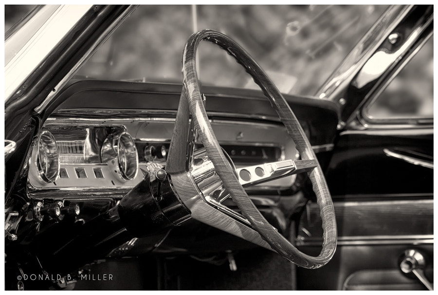 Photograph Cockpit by Donald Miller on 500px