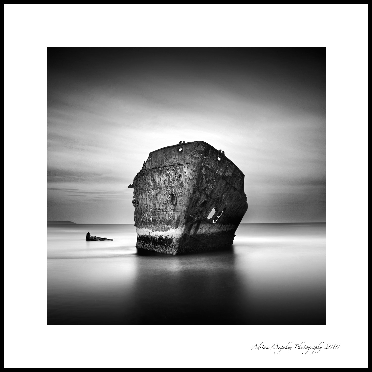 Photograph Baltray Wreck by adrian megahey on 500px