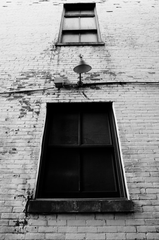 Photograph #95: Neglect by HamCube on 500px