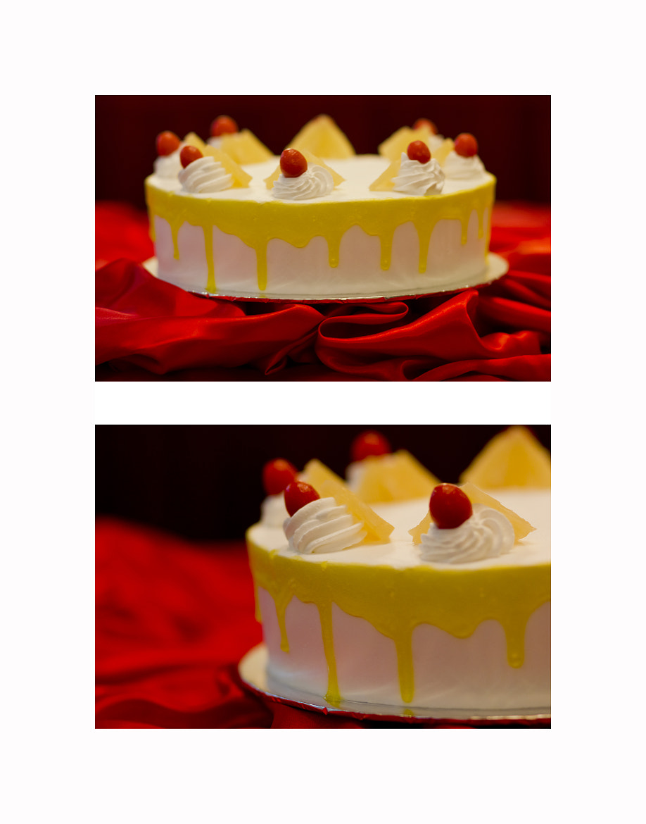 Photograph Cakes by Mamatha M on 500px