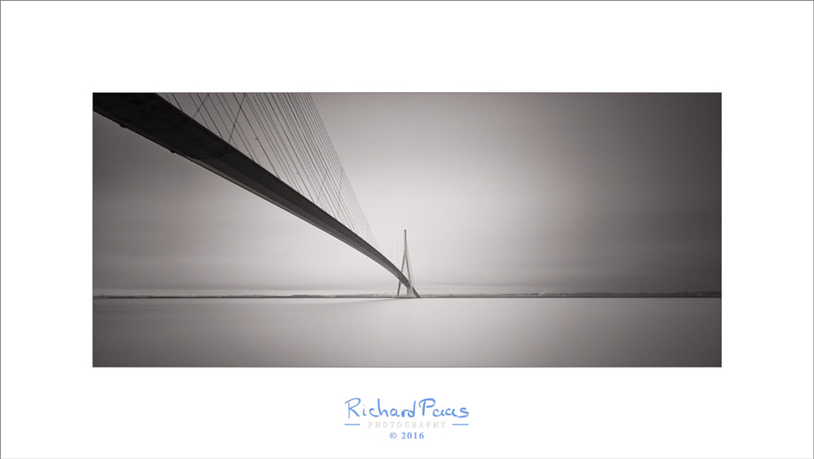 Pont de Normandie by Richard Paas on 500px.com