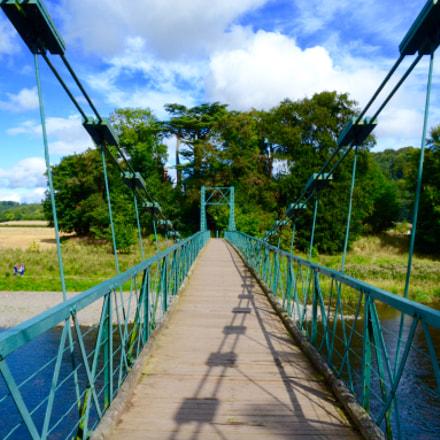 Dryburgh Bridge