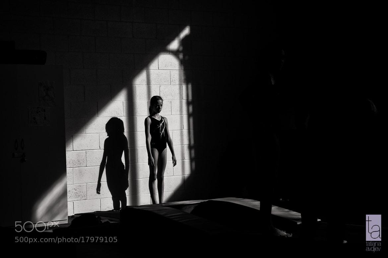 Photograph Far behind by Tatiana Avdjiev on 500px