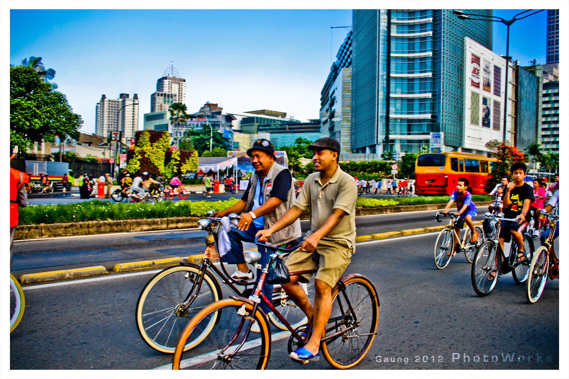 Photograph bicycle  by Agung Laksana on 500px