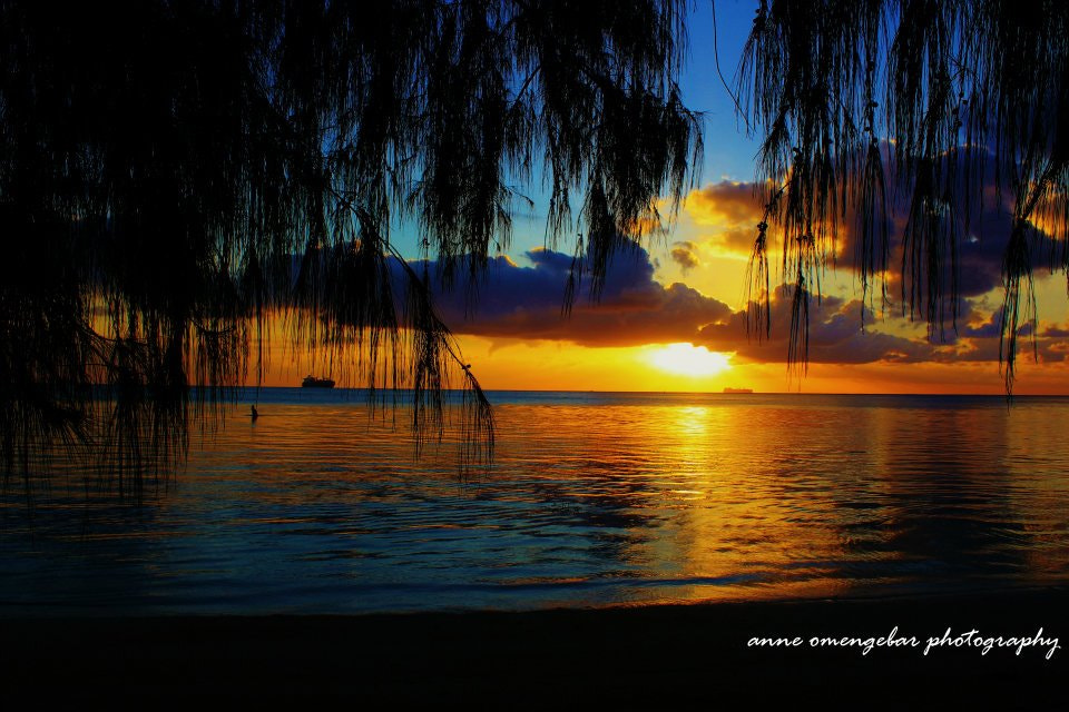 Photograph the sunset by anne omengebar on 500px