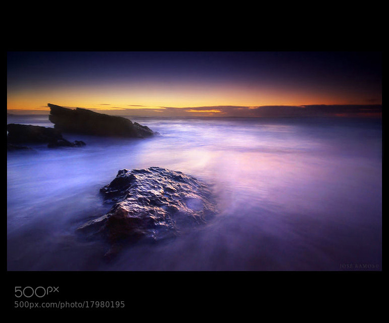 Photograph HIdden Planet by José Ramos on 500px