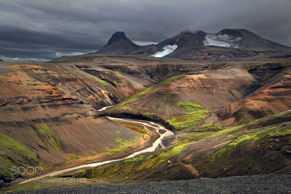 Photograph The Land Before Time by Kilian Schönberger on 500px