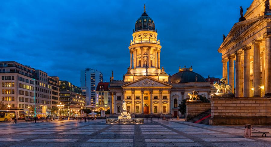 Deutscher Dom, Berlin