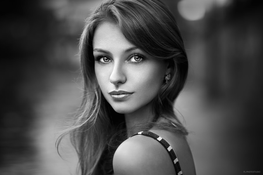 Lea by Lods Franck on 500px.com
