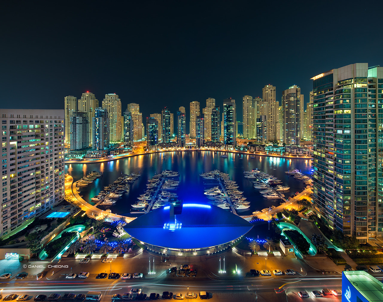 Photograph The Yacht Club by Daniel Cheong on 500px