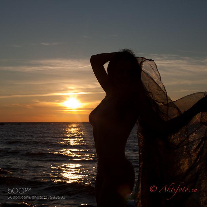 Photograph Sunset by Aktifoto  on 500px