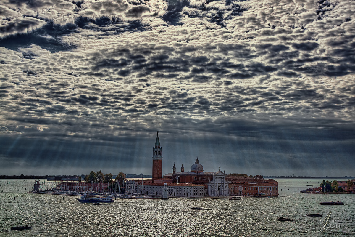 Photograph San Giorgio Maggiore by Stefan Brenner on 500px