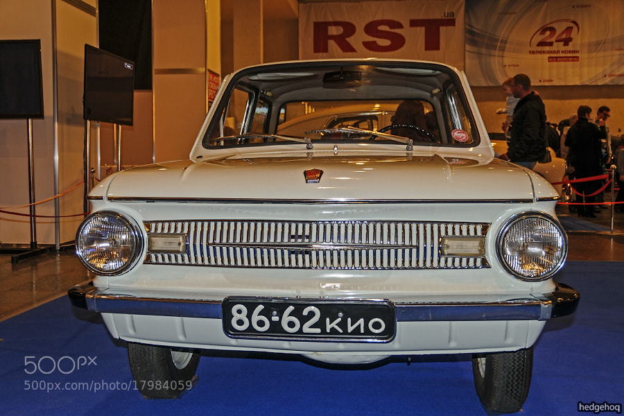Photograph motor show retro and exotic 12 by Dmitry Stepanov on 500px