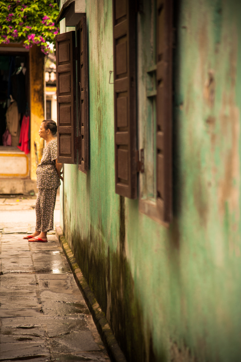 Photograph hoi an in the mood by Kritsana Pinaphang on 500px