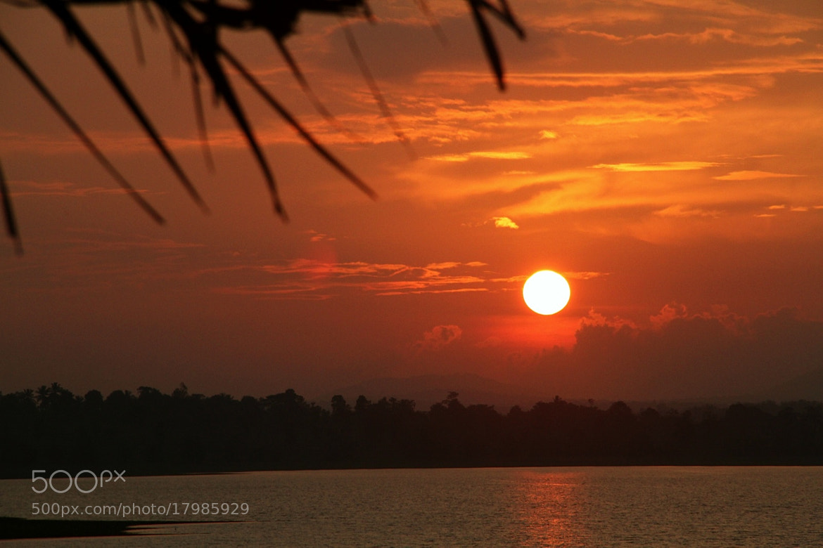 Photograph Sunset in Paradise by Ashutosh Singhania on 500px