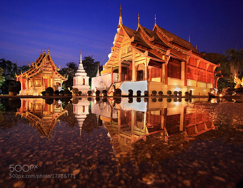 Photograph After the rain  by mhucool wattana on 500px