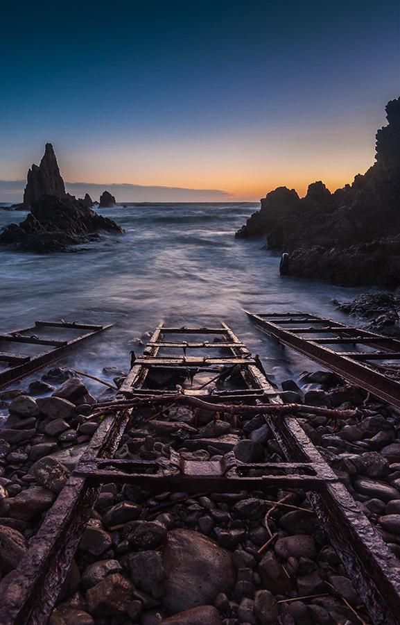 Photograph Sirens and boats by José Manuel Hermoso on 500px