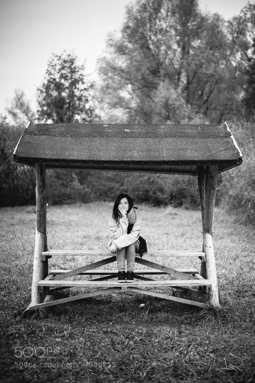 Photograph waiting by Patrick Lipke on 500px