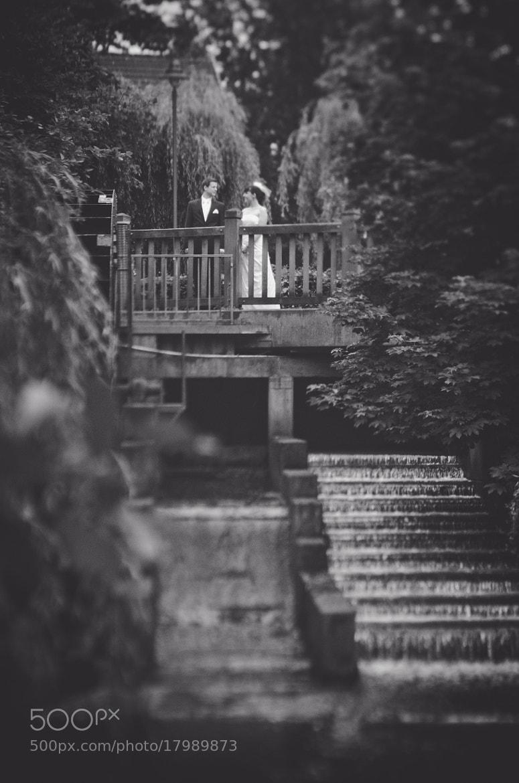 Photograph wedding by Patrick Lipke on 500px