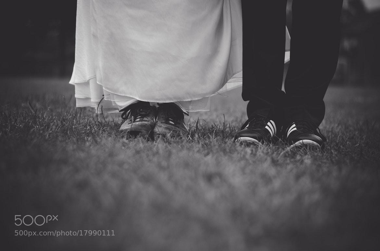 Photograph Fußball by Patrick Lipke on 500px