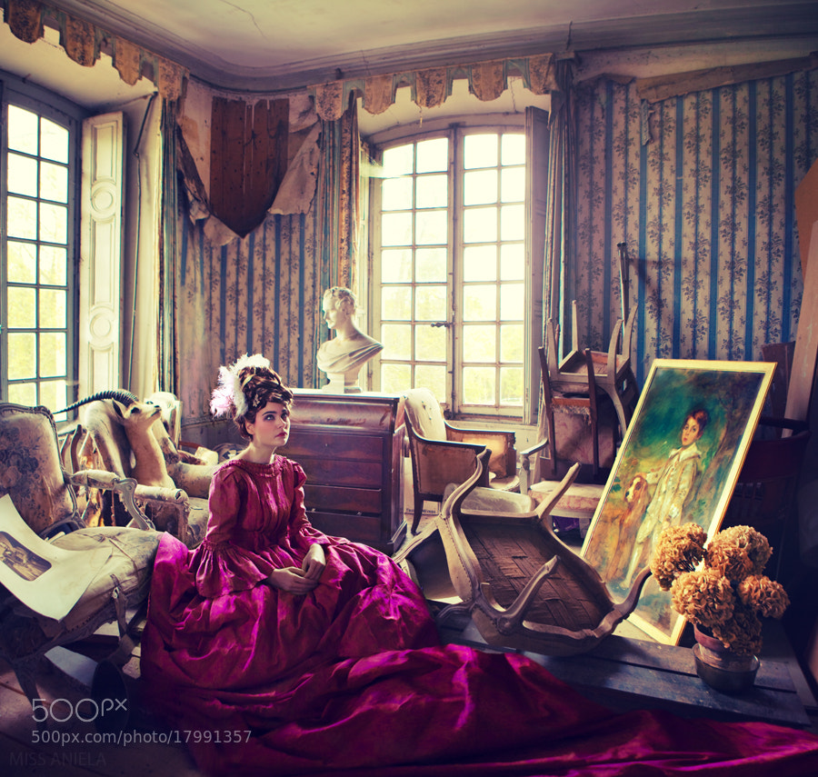Photograph Herstory by Miss Aniela on 500px