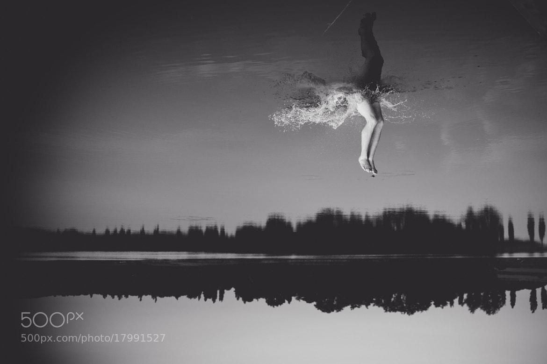 Photograph strange world by Patrick Lipke on 500px
