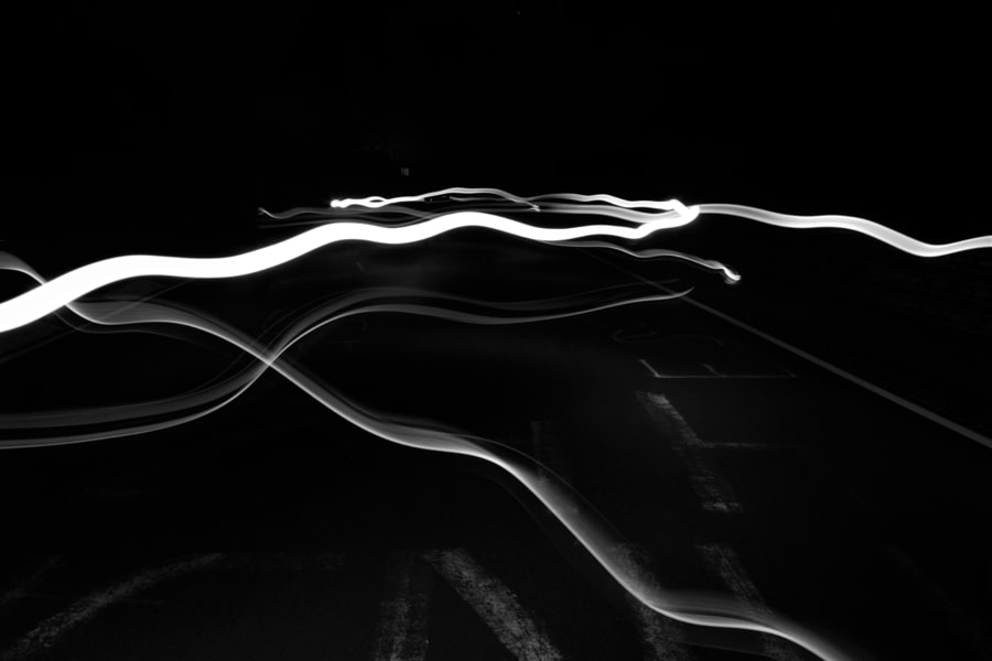 Light Painting by Enzo on 500px.com