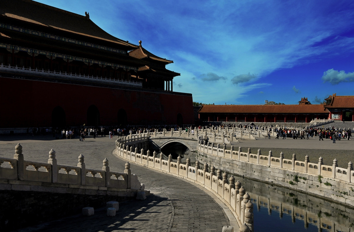 Photograph the Palace Museum_(1) by GeorlinPhoto Hung on 500px