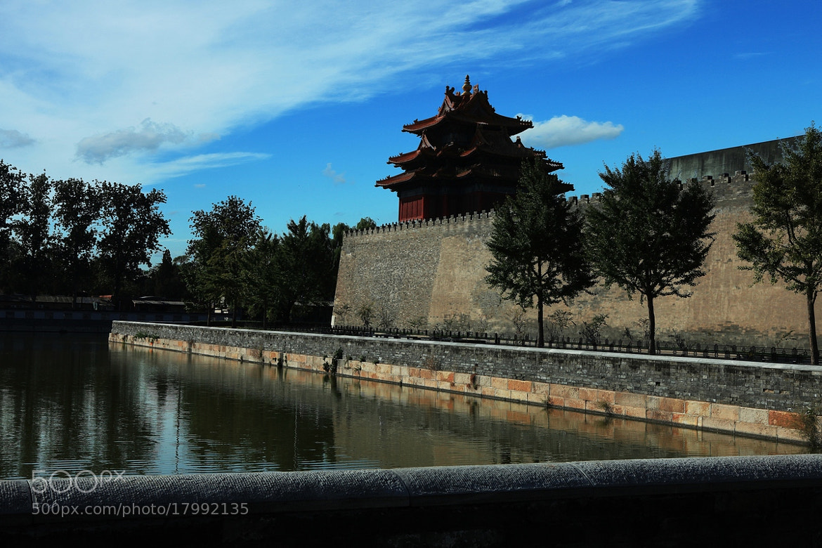 Photograph the Palace Museum_(3) by GeorlinPhoto Hung on 500px