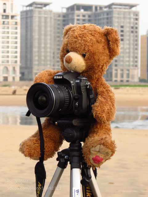 Photograph come on im gonna take a pic..!!..SMILLEEE!!! by Sathya Narayanan on 500px