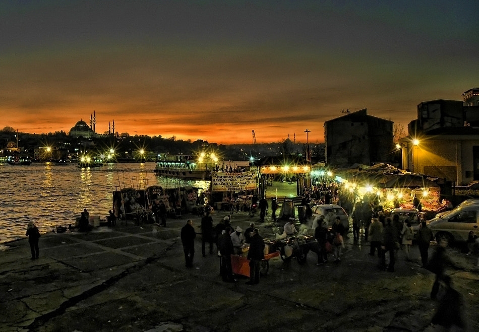 Photograph fish market by Sedat Ozdemir on 500px