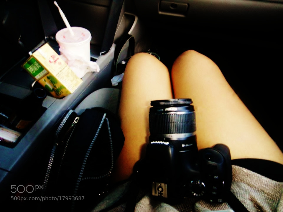 Photograph passenger with canon by anne omengebar on 500px