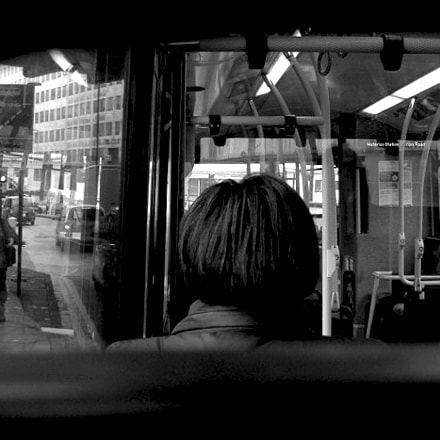 Bus, Canon DIGITAL IXUS 95 IS
