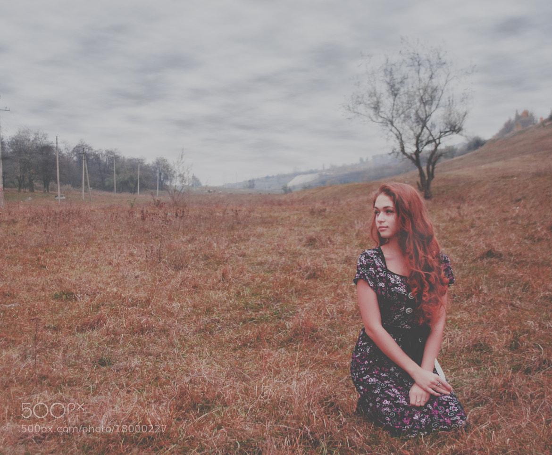 Photograph Полина  by Evgeniy Kunitskiy on 500px